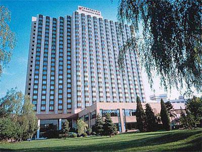 北京香格里拉饭店 北京香格里拉饭店预订