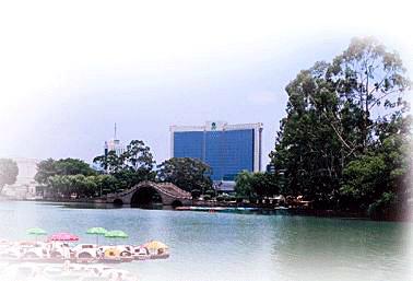 福州西湖大酒店图片