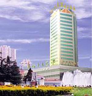 山东丽天大酒店