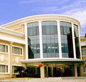 宜昌国宾花园酒店